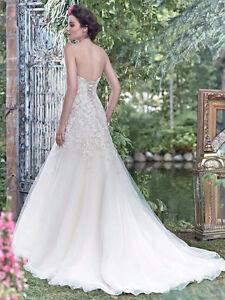 Maggie Sottero LaDonna Wedding Dress