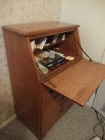 Drop Down Writing Desk  -  Reduced Price
