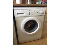 Bosch washing machine - fantastic condition