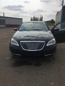 For Sale: Chrysler 200E
