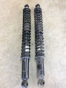 Ford F150 coil over shocks