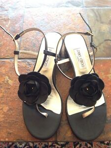 Authentic Jimmy Choo sandals