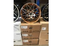 "4 18"" alloy wheels Alloys Rims tyres 120 fitment BMW 1 2 3 z3 Z4 vauxhall insignia"