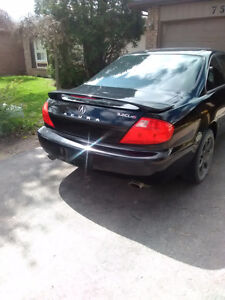 Acura CL Type-S for $1500 or Best offer/Trade! Located in Guelph