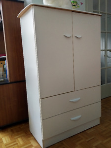Kids bedroom furniture - 2 pieces