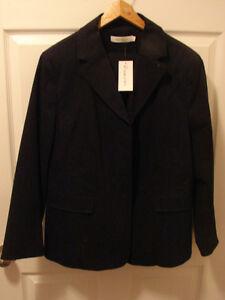Women's Laura Plus Petite size 16 Pant Suit--(NEW) Belleville Belleville Area image 1