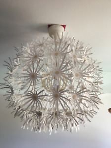 IKEA MASKROS Ceiling Light