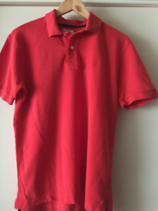Brooks Brothers Polo Red Men's Medium New, never worn