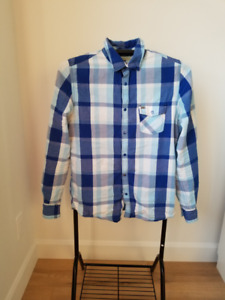 Chemise Adidas taille S homme