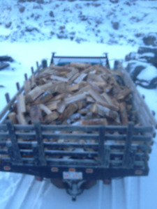 Firewood for sale. Canmore