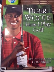 Book - Tiger Woods - How I Play Golf