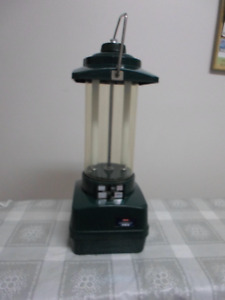 Coleman Campers Light