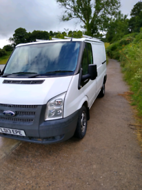 2013 Ford Transit NO VAT