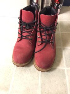 Timberland size 6.5Y