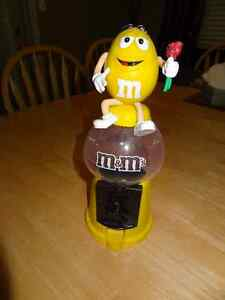 M&M Candy Dispenser Strathcona County Edmonton Area image 1