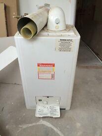 British gas 330 boiler
