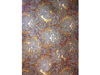 Colourful Vintage Carpet - FREE