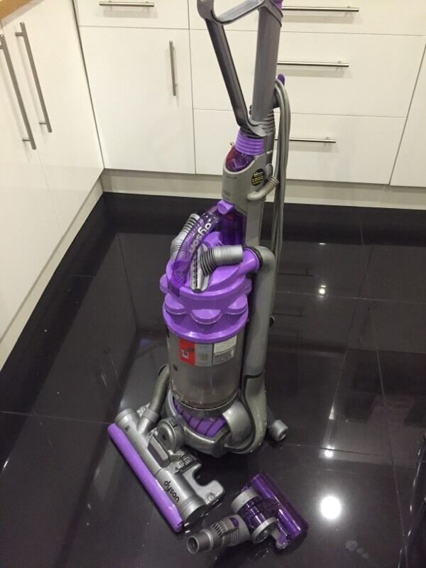 Dyson DC15 Animal 'The Ball' Upright Hoover / Vacuum Cleaner