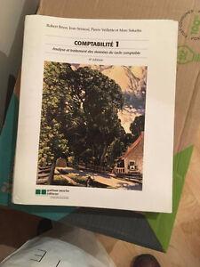 Comptabilité 1 - Analyse et traitement des données du cycle comp