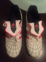 Adidas indoor soccer shoes size unisex
