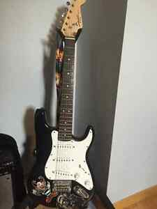 Fender Squire Youth electric guitar Edmonton Edmonton Area image 1