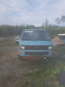 VW Transporter (Doka) (BEST OFFER)