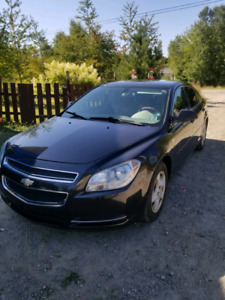 2008 Chevrolet Malibu / can deliver if local