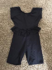 Gymnastics or Dance Bodysuit - size 4-5