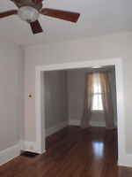 Downtown bright 3 bedroom house
