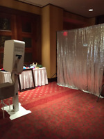 Photo Booth Rental For All Occasions