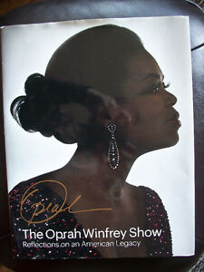 Oprah Winfrey- Reflections on an American Legacy  NEW PRICE