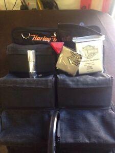 Original Harley Davidson Travel Bag Roll Up Windsor Region Ontario image 4