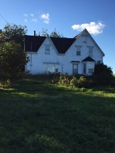 House to be moved or removed!!
