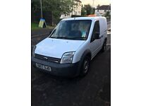 2007 (07) ford transit connect