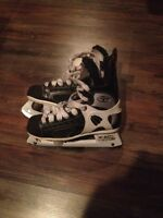 Boys CCM Hockey skates size 3.6