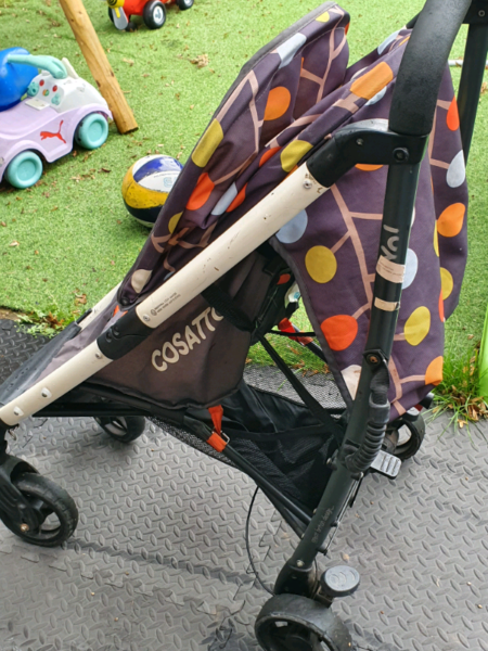 Used, Cosatto Yo stroller Stroller for sale  Woodford, East London