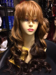 Professional quality synthetic wigs Cambridge Kitchener Area image 9