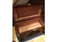 Wood chest camphour wood Chinese
