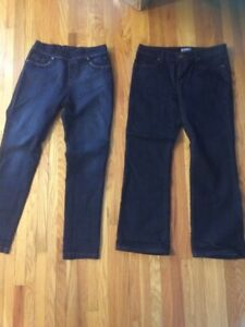 WOMENS jeans and pants