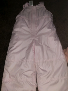 Size 2 carters snowpants