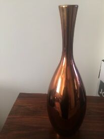 Copper/bronze case