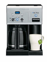 Cuisinart 12 Cup Programmable Coffeemaker and Hot Water