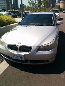 MINT 2004 BMW 545i *Priced for Quick sale*