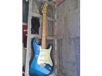 Fender 1989 Japanese strat MIJ (not tele/usa)