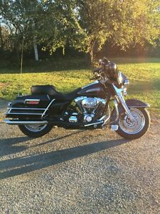For Sale 2006 Harley Davidson Electra-Glide Classic