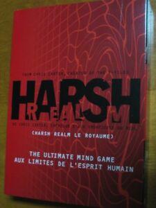 Série complète de Harsh Realm