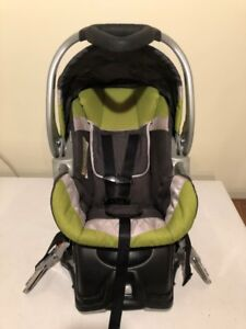 Baby Trend Expedition ELX Car Seat