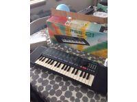Yamaha starter keyboard