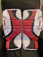 Équipement Gardien NOVICE Goalie Equipment Itech X-Factor