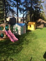 FULLTIME DAYCARE SPACE IN COLLINS BAY